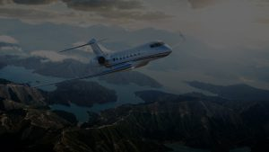 Catreus Private Aircraft service