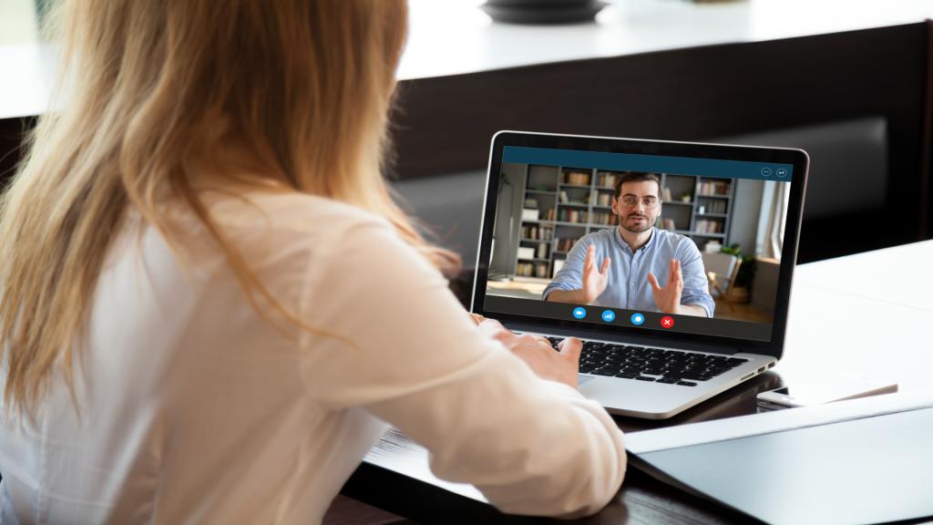 Managed a Remote Workforce