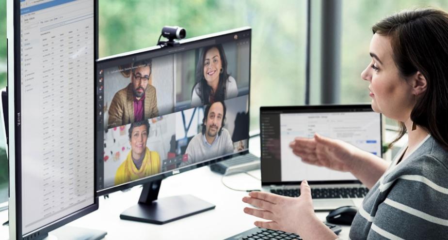 working remote Microsoft 365