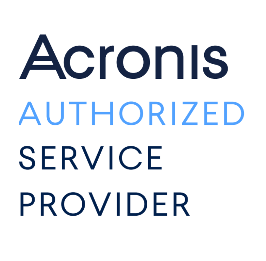 acronis provider
